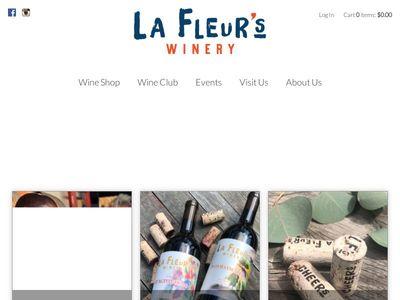 La Fleurs Winery