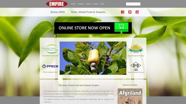 Empirestate Trading (Pty) Ltd