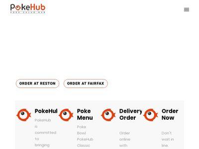 PokeHub