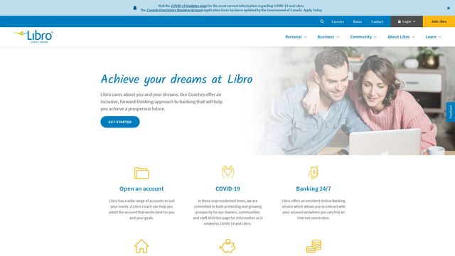 Libro Credit Union Limited