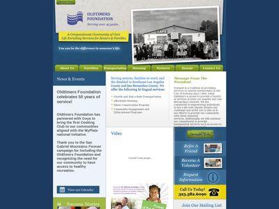 Oldtimers Housing Development Corporation IV
