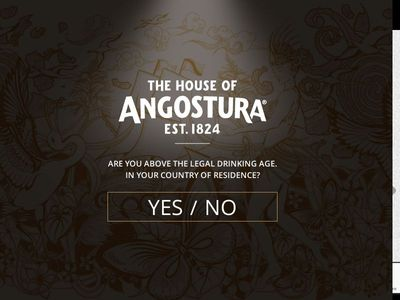 Angostura Holdings Limited
