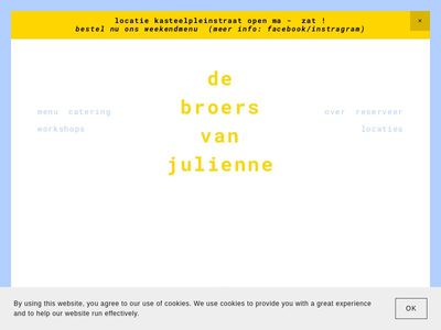 De Broers van Julienne