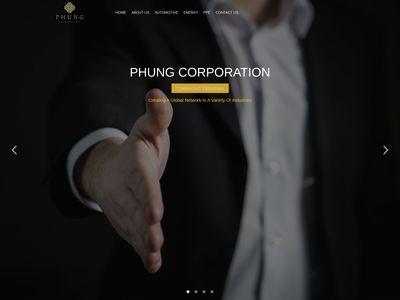 Phung Corporation