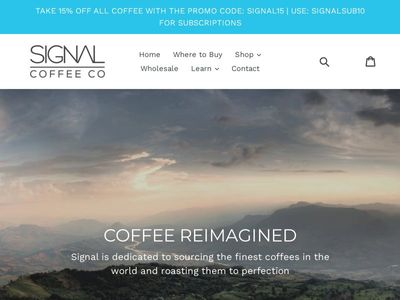 Signal Coffee Co