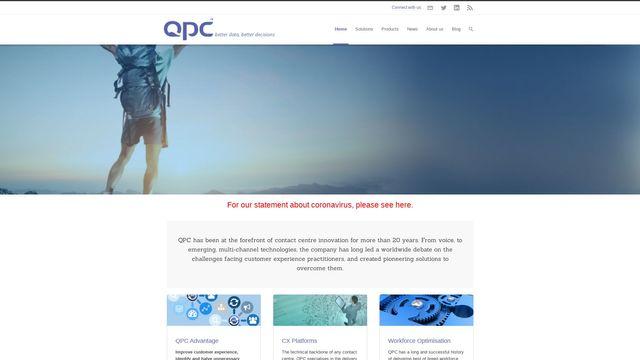 QPC Limited