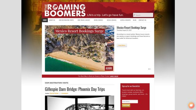 The Roaming Boomers, LLC.