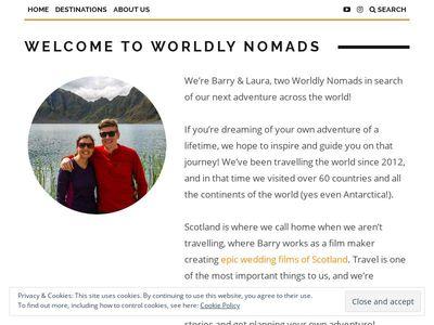 Worldly Nomads