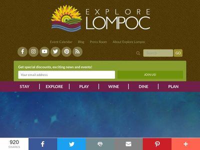 Visit Lompoc CA, LLC