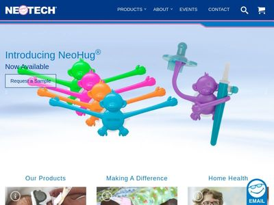 Neotech Products LLC