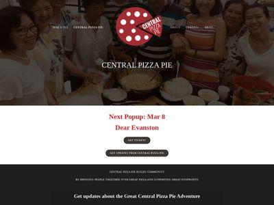 Central Pizza Pie