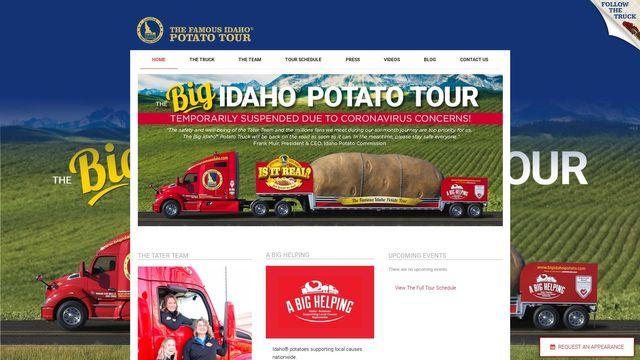 Traveling Tater Truck, LLC
