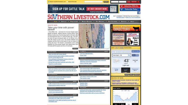 Performance Livestock Analytics Inc.