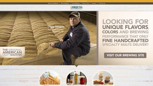 Briess Industries, Inc.