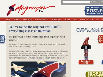Magnuson Industries, Inc.