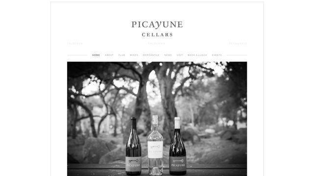 Picayune Cellars & Mercantile