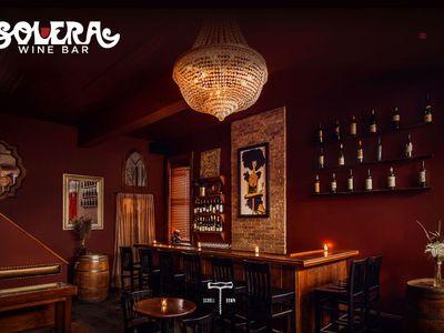 Solera Wine Bar