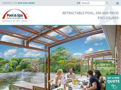 Pool and Spa Enclosures LLC