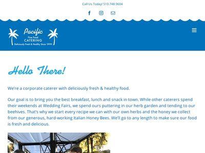 Pacific Fine Food Inc.