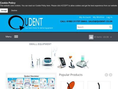 Quayle Dental Manufacturing (Export) Ltd.