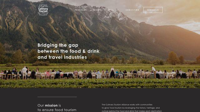 Culinary Tourism Alliance