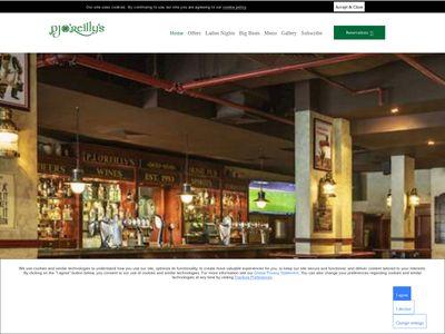 PJ O'Reilly's Irish Pub