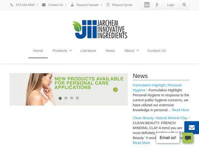 Jarchem Industries Inc