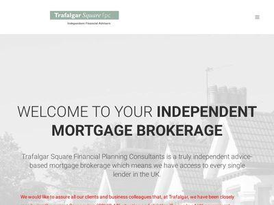 Trafalgar Square Financial Planning Consultants