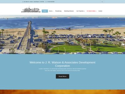 J.R. Watson & Associates Development Corporation
