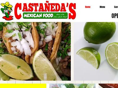 Castaneda's Mexican Food