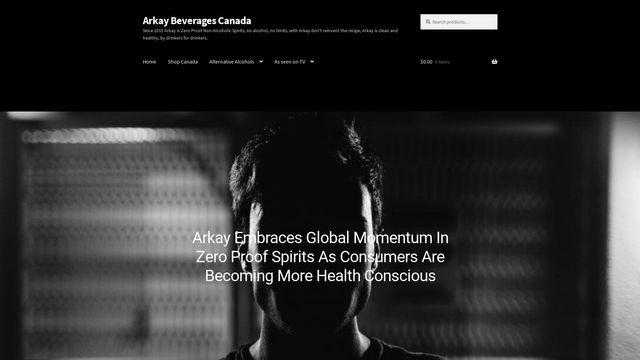ArKay Beverages Ltd