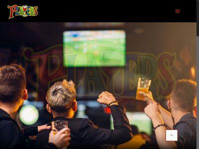 Players Pub.