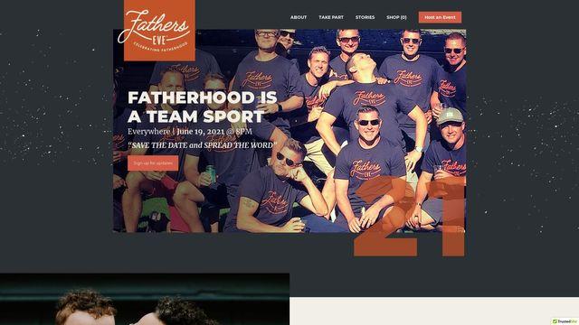 Fathers Eve LLC