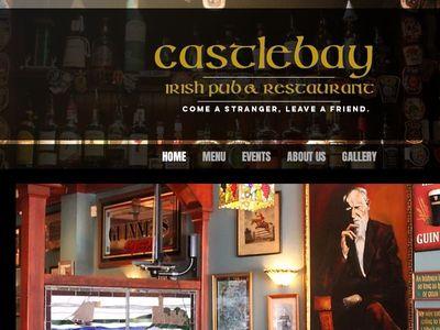Castlebay Irish Pub