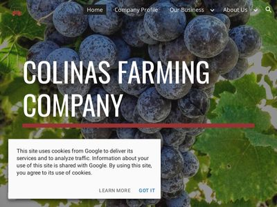 Colinas Farming Company