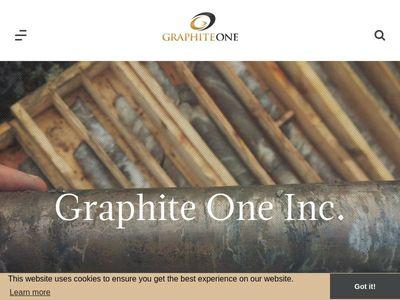 Graphite One Inc.