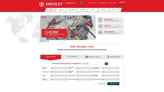 FasTest Inc.