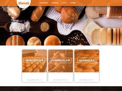 Ekmek Unlu Gida Sanayi ve Ticaret A.S.