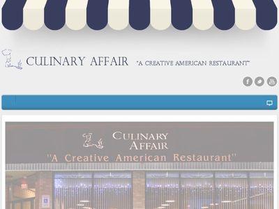Culinary Affair