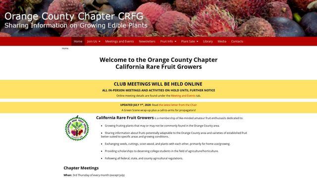 CRFG Inc.