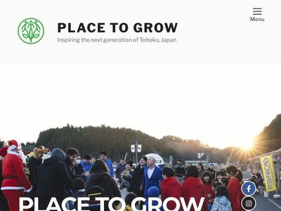PLACE TO GROW