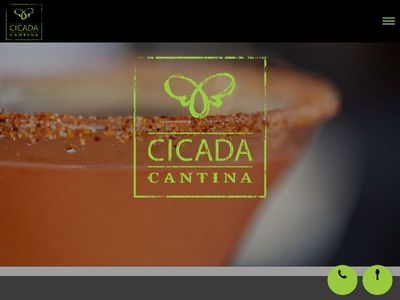 Cicada Cantina