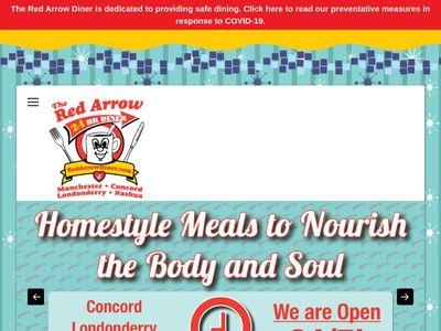 Red Arrow Diner