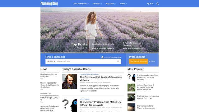 Sussex Publishers, LLC