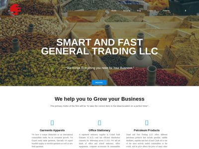 Smart and Fast General Trading LLC