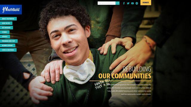 YouthBuild USA, Inc.