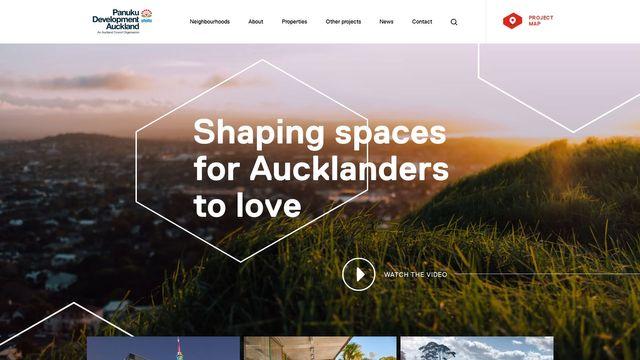 Panuku Development Auckland Ltd