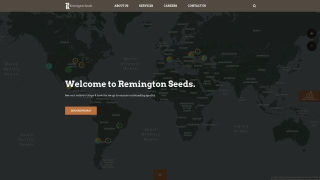 Remington Seeds, LLC