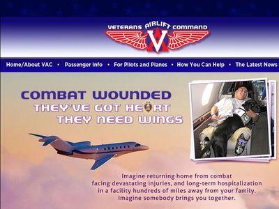 Veterans Airlift Command
