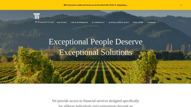 M Holdings Securities, Inc.